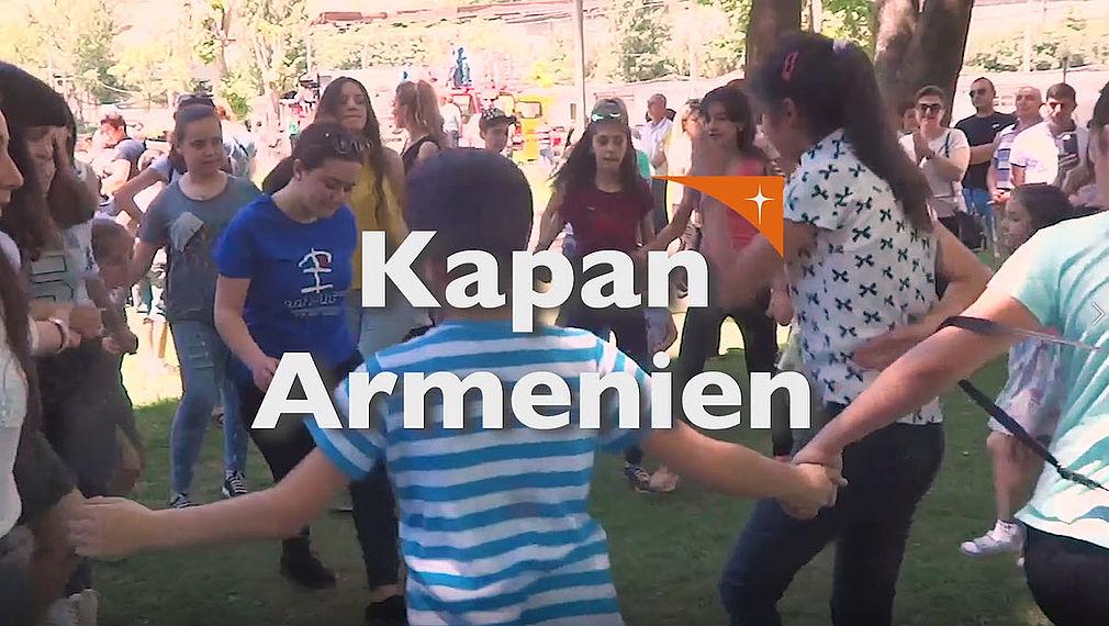 Armenien World Vision Schweiz